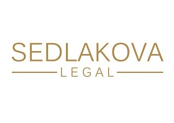 SEDLAKOVA LEGAL s.r.o.
